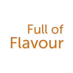 full-of-flavour